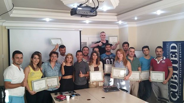 II. Dijital Pazarlama Ve Sosyal Medya Uzmanlığı Sertifika Programımızı Başarıyla Gerçekleştirdik!