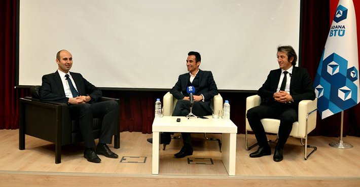 ÇUBİTED Organizasyonu Olan E-ticaret ve Dijital Pazarlama Paneli Adana Bilim Teknoloji Üniversitesinde Düzenlendi