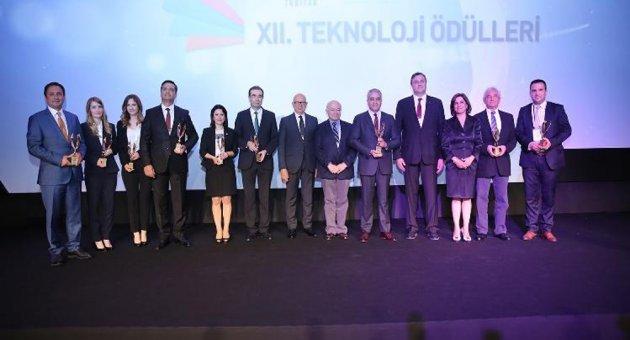 12. Teknoloji Ödülleri sahiplerini buldu